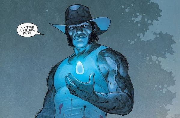 Marvel Challenges Readers to Find Wolverine in the Backs of Certain Comics