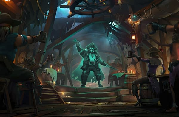 Someone Finally Conquered All the Sea Of Thieves Achievements