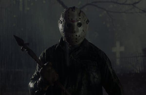 5 Slasher Franchises - Friday the 13th