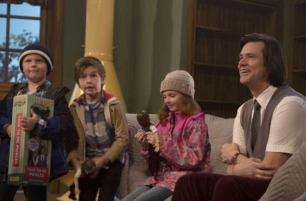 Kidding Season 1, Episode 10 'Some Day': The Pickles Hits the Fan (PREVIEW)