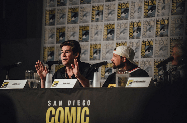 SDCC: Celebrating Adam West And What He Meant To Me