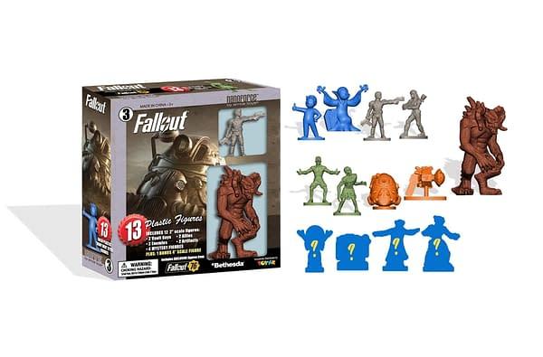 Fallout Nanoforce Box 3