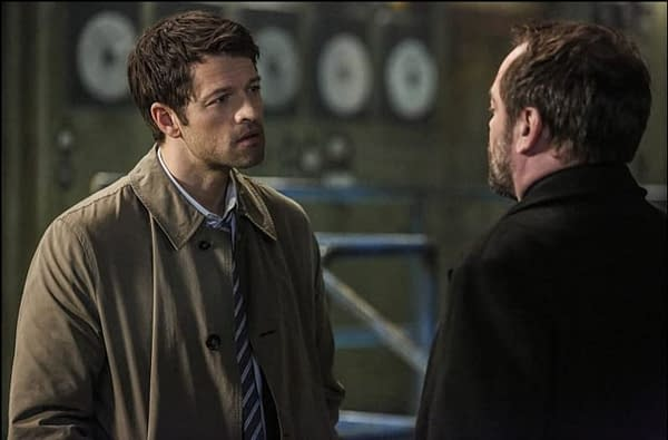 """Supernatural Finale: Our Five Random """"Carry On"""" Thoughts (SPOILERS)"""