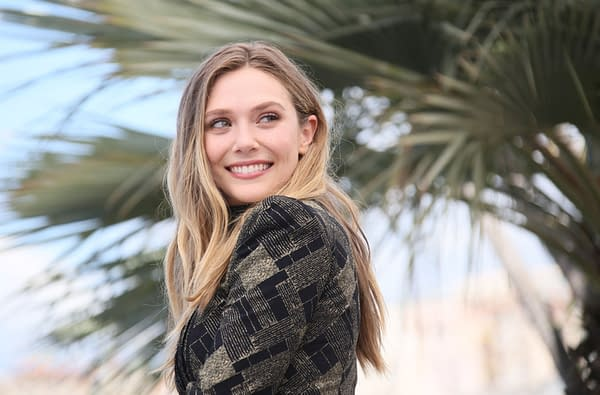 Elizabeth Olsen Says Filming on the Doctor Strange Sequel is on Hiatus