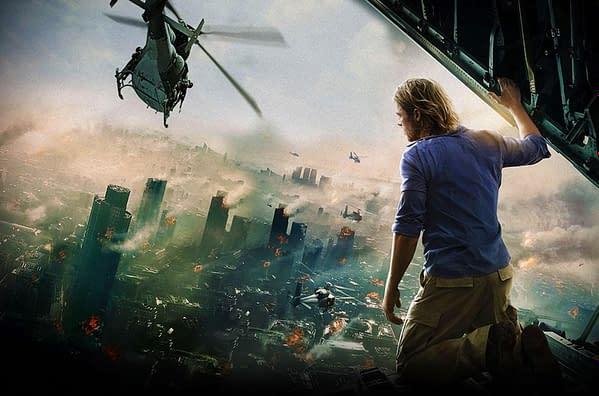 [Rumor] David Fincher's 'World War Z 2' is Dead at Paramount