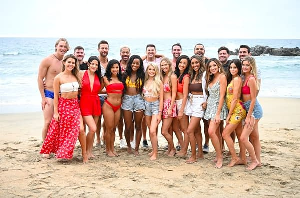 Bachelor in Paradise Season 6, Episode 1 Recap: The Blake Show