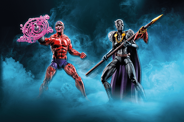 Marvel Legends Is Getting Some Awesome Additions To The Line Soon