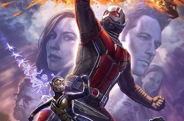 irma walking dead avengers ant man wasp