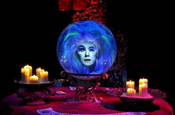 Once Upon a Time: Madame Leota Coming to Storybrooke in Season 7