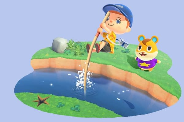 "New Images Show Customizations For ""Animal Crossing: New Horizons"""