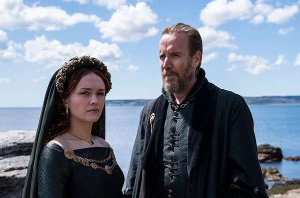 House of the Dragon: Outlander Star Confirms Joining GoT Prequel Cast