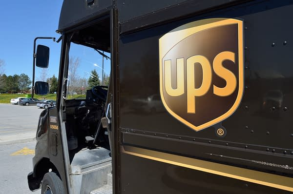 UPS Workers Vote to Authorise Strike Action for August