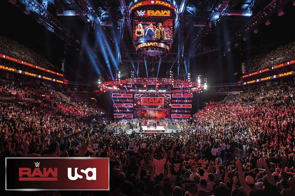 WWE SmackDown Live Will Premiere on Fox Broadcast Network on October 4th, 2019
