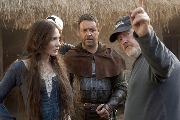 An Extra Life On… Robin Hood