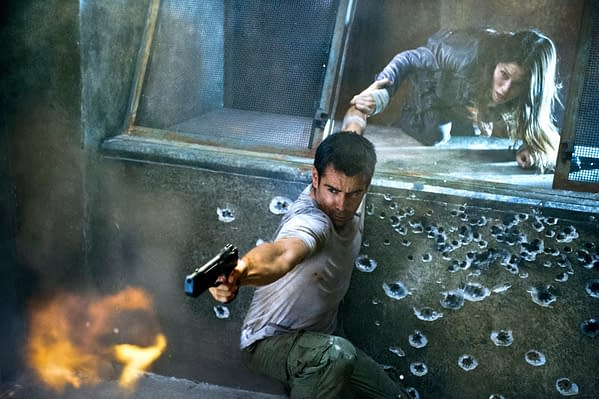 Total Recall – The Bleeding Cool Review
