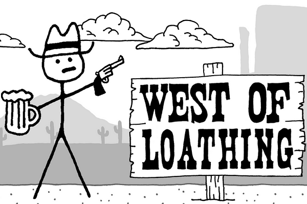 West Of Loathing Confirmed for Nintendo Switch Release