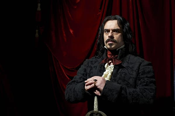 FINALLY, Some What We Do in the Shadows Spinoff Details