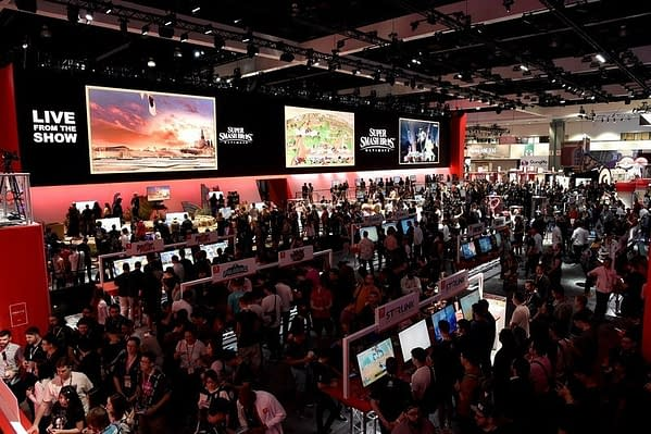 E3 Boasts 69k Visitors Along With 2019's Official Dates