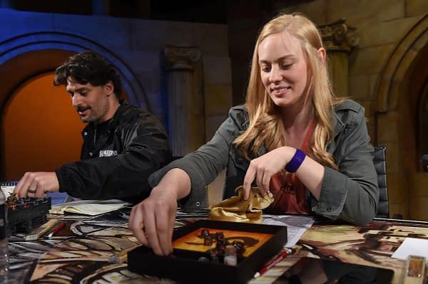 """""""Dungeons & Dragons"""": Joe Manganiello Credits """"Stranger Things"""" Helping Loosen Stigma for Game"""
