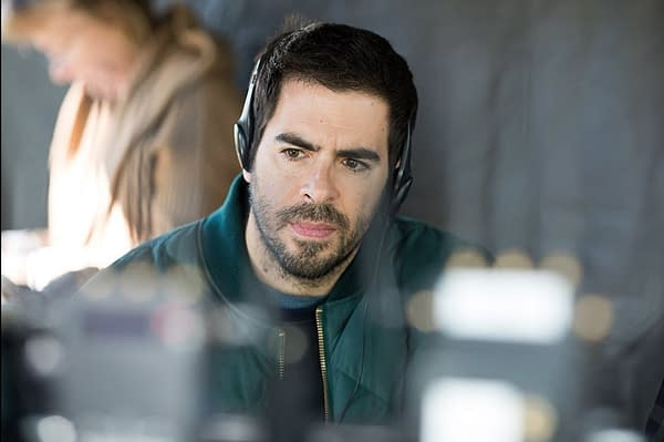 Eli Roth Tells the History of Horror with New AMC Show in October