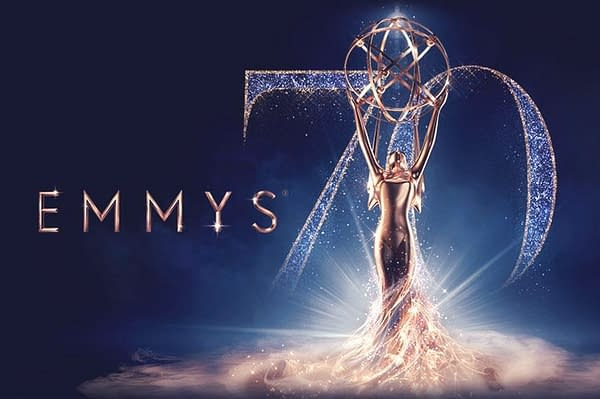 Ladies and Gentlemen, The 2018 Emmy Awards Results [Updating]