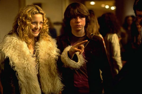 ITS ALL HAPPENING: Almost Famous Musical is in the Works