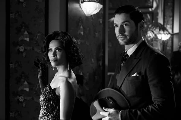 Lucifer Season 5 Showrunners Offer 1940s Noir Episode Details