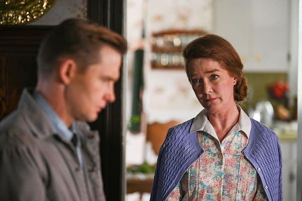 Big Sky: David E. Kelley, Cast Talk Series' Mysteries; Preview Opener