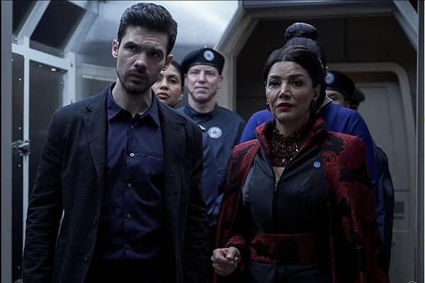 The Expanse: Why Season 5 Finale Shocker Felt Cheap [SPOILERS]