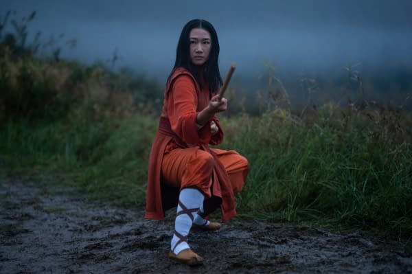 Kung Fu S01E01 Review: Olivia Liang Shines in Promising Series Start