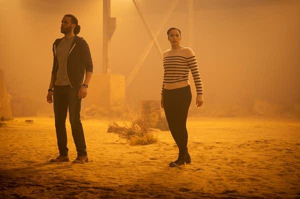 "Charmed S03E09 ""No Hablo Brujeria"" Preview: The Power of… Four?"
