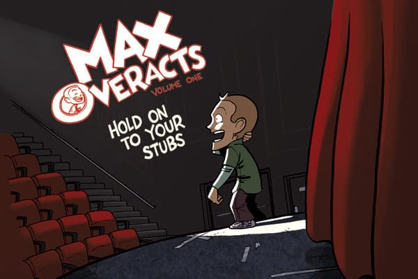 Kickstarter Up The Ass –  Max Overacts, Vitruvian Underground, The Raptor FPS, Fuzzy Face