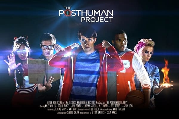 The Posthuman Project