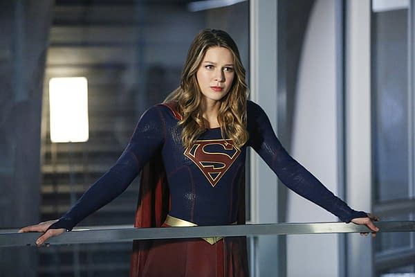 How Can Supergirl Balance The Threat Of The Daxim And Cadmus?