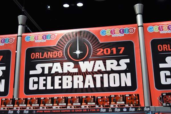 Date and Location Announced for Star Wars Celebration 2019!