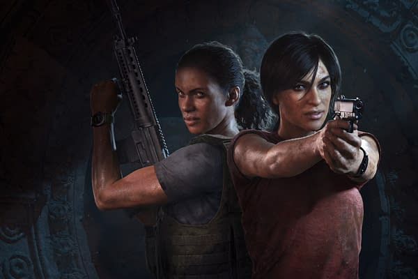 Uncharted: The Lost Legacy Creative Director Leaves Naughty Dog and Might be Moving to Square Enix's Avengers