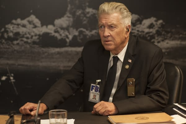 twin peaks ending david lynch