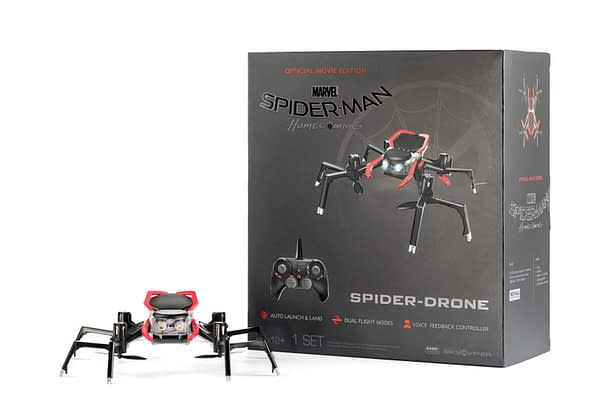 spider-man-homecoming-drone-packaing