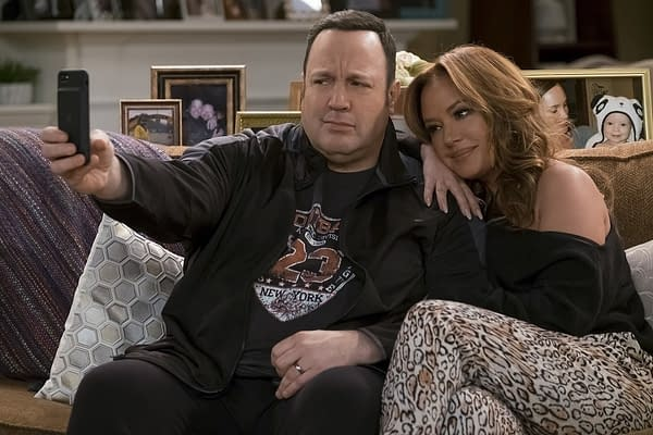 KEVIN CAN WAIT- EPISODE 123