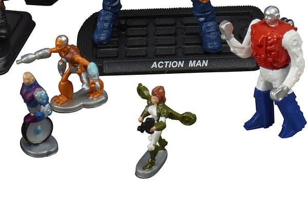 Hasbro Revolution SDCC Set 11