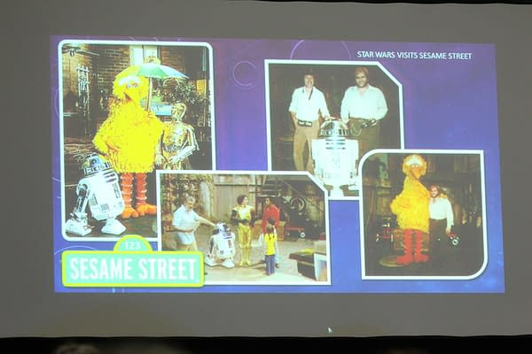 When R2 And C-3PO Met Big Bird: How Lucasfilm Marketed Star Wars In The '70s And '80s