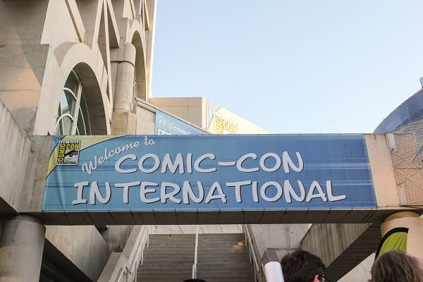 I Was A First-Timer At San Diego Comic-Con, And I Survived