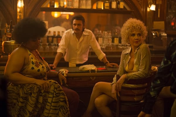 HBO Green Lights Red Light Series 'The Deuce' For Season 2