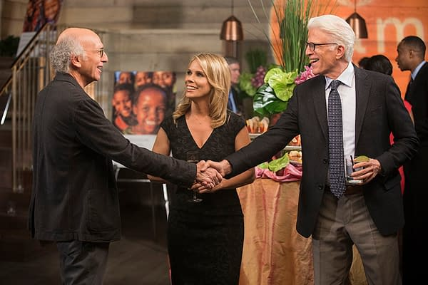 The Concept Behind The New Season Of Curb Your Enthusiasm Is Genius (SPOILERS)