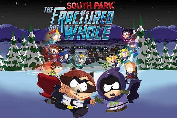 Could 'South Park: The Fractured But Whole' Come to the Nintendo Switch?