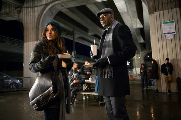 Why Reverie Is One Of The Most Diverse New Shows This Season