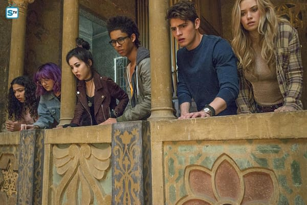 Runaways Season 1: Why It Took So Long To Make It To The Small Screen