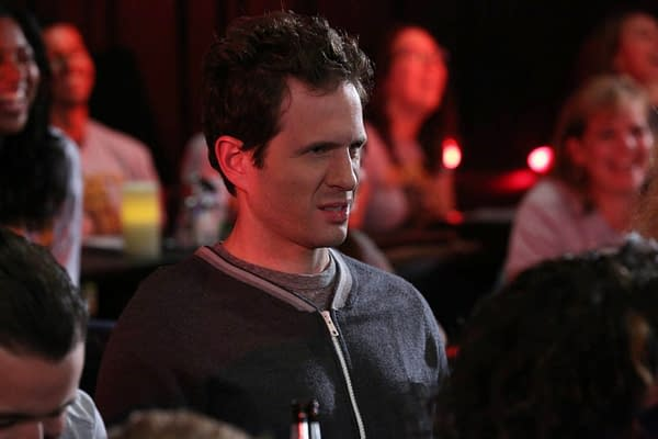 It's Always Sunny in Philadelphia: Glenn Howerton Addresses His Future