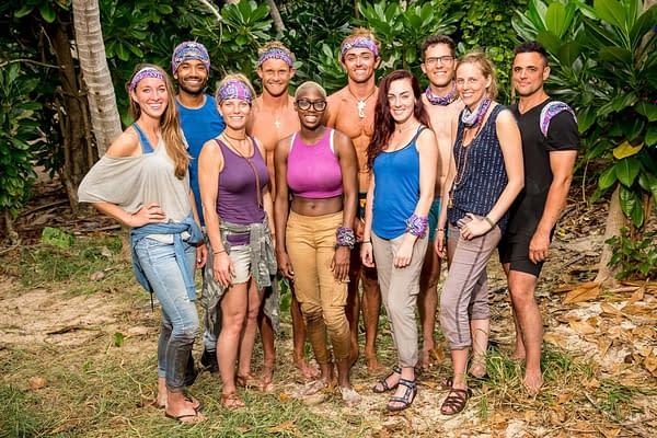 'Survivor' Reveals Title, Theme, and Cast for 36th Season