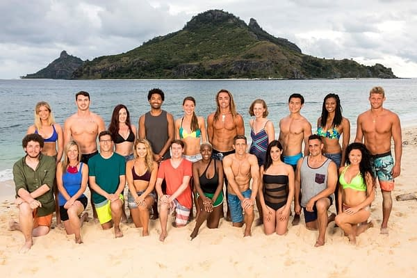 Let's Talk About Survivor Season 36 (Yes, Really) Premiere